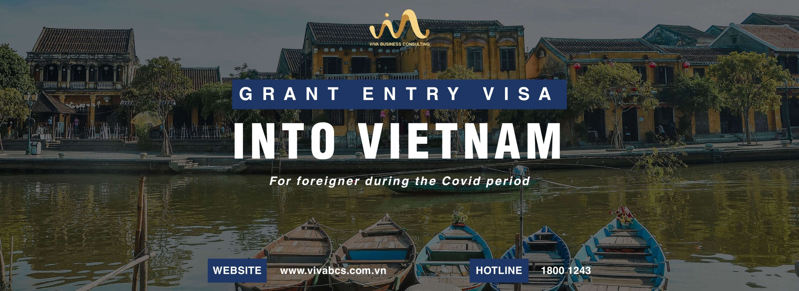 EXPAT entry into Vietnam during covid period